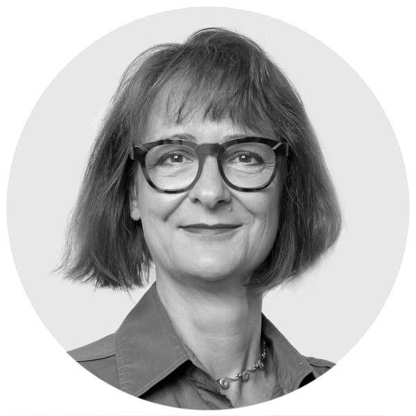 Dr. Marina Martini