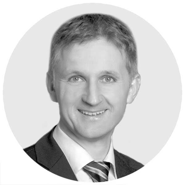 Prof. Dr. Christian Schmidt